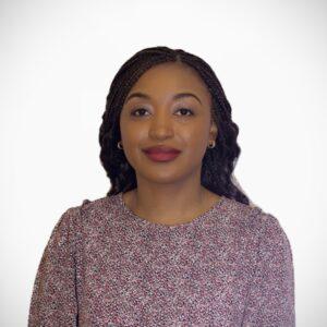 Sarah Nyakeru