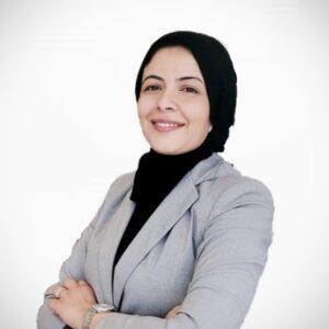Rihab Alaya
