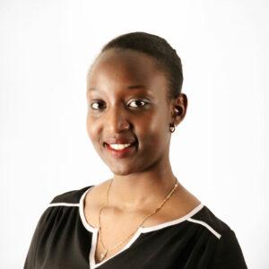 Audrey Inamahoro