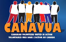 CANAVUA (Canadians Volunteers United in Action)